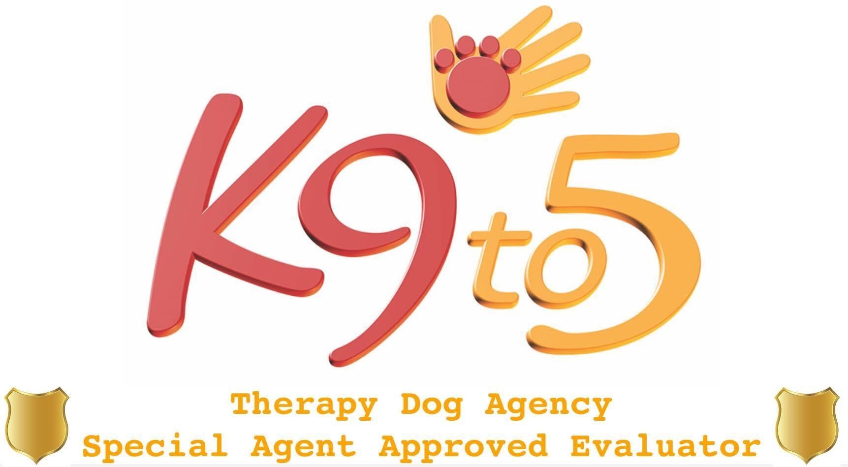 K9 to 5